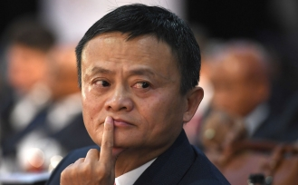 Ant hoãn IPO Jack Ma mất ngay 3 tỷ USD