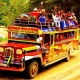Những chiếc Jeepney đặc sắc của Philippines