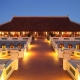 Voucher Emeralda Resort ( 5*)