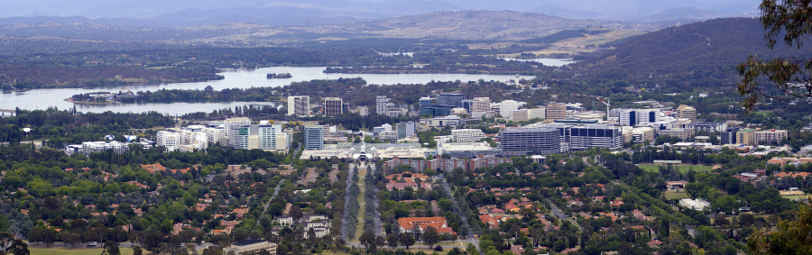 City_Centre_viewed_from_Mount_Ainslie_lookout