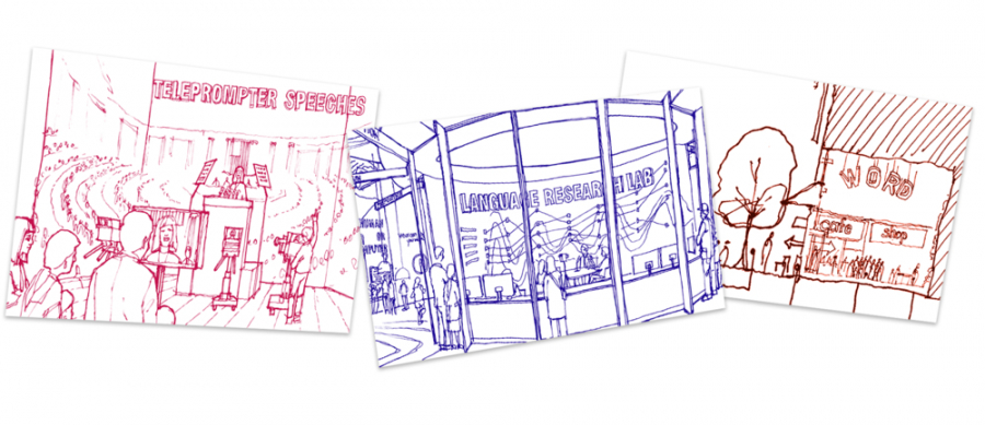 new+museum+sketches