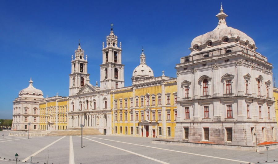 Palace-of-Mafra