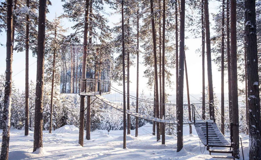treehotel_mirrorcube_credit_per_lundstrom-2