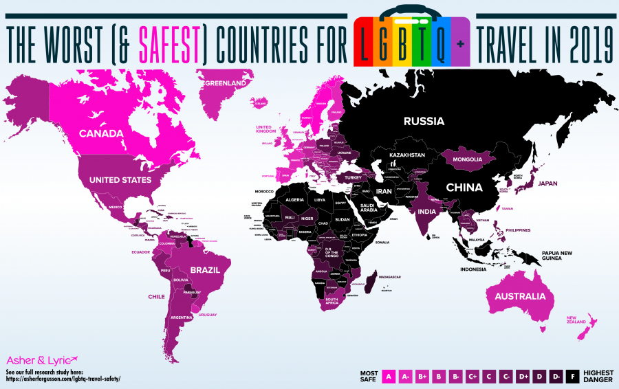 worst-and-safest-countries-for-lgbt-travel