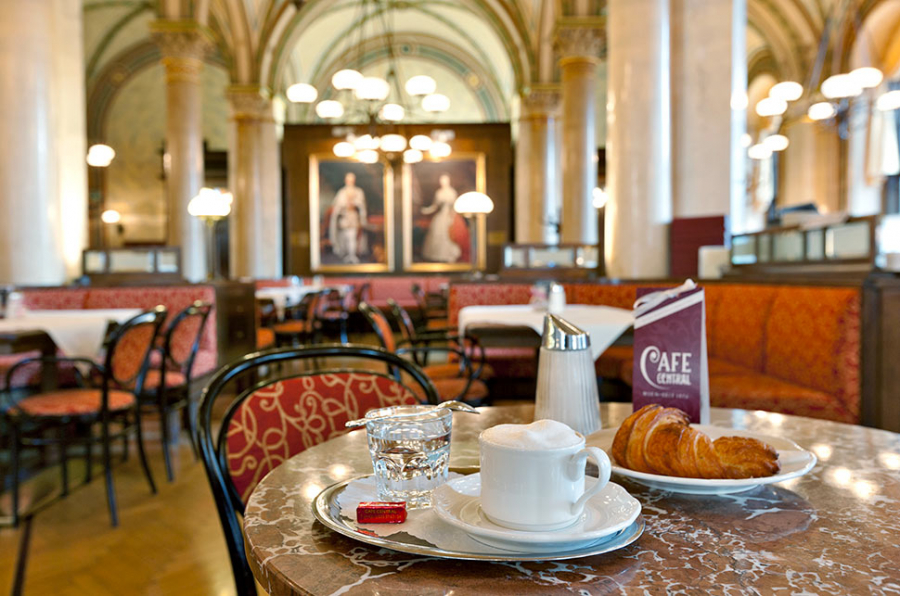 Cafe-Central-at-Palais-Ferstel-Vienna