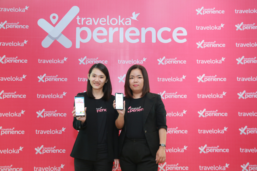 Traveloka - Demo san pham