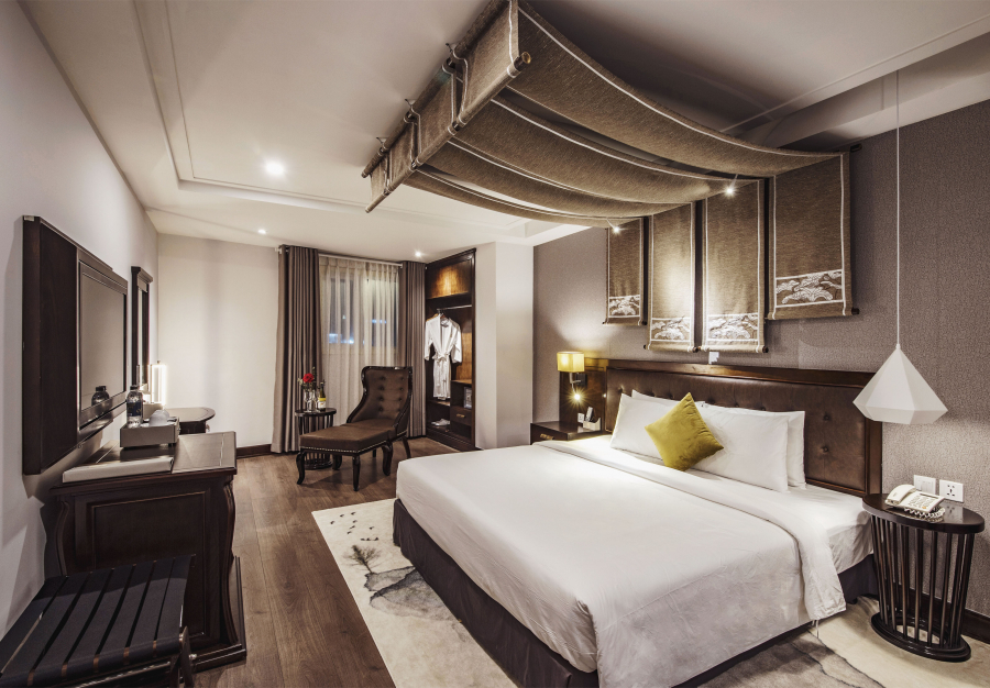 The Odys Boutique Hotel-Hero