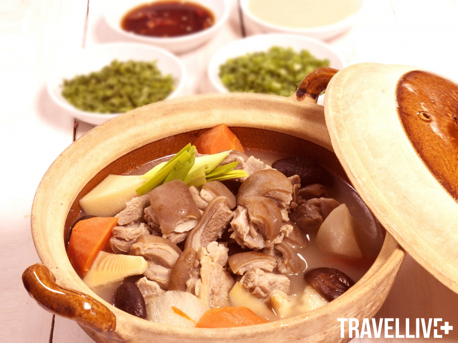 Guangdong Stewed Mutton