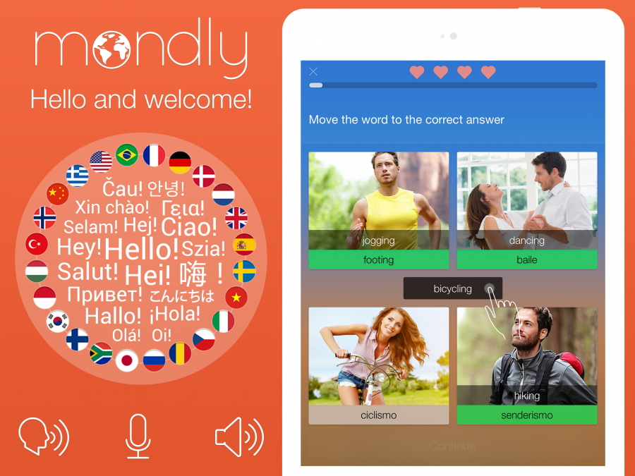Mondly-learn-languages-on-your-Ipad