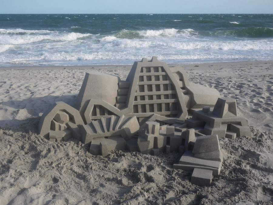 architectural-sand-castle-by-calvin-seibert