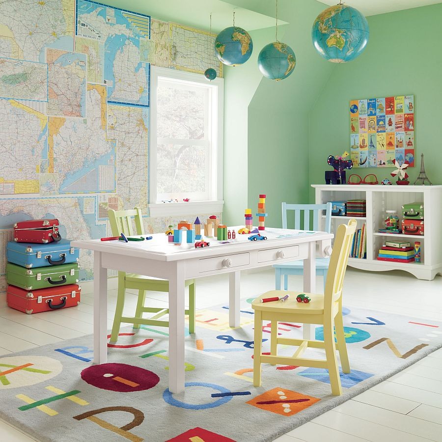 Hang-those-globes-in-style-in-the-kids-playroom