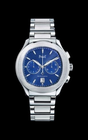 Polo S Chronograph Blue
