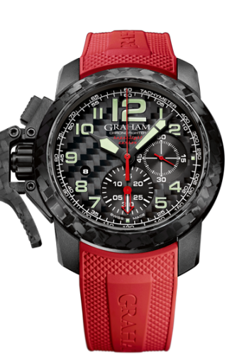 Chronofighter Oversize Superlight