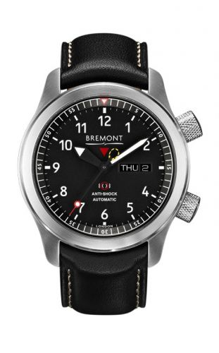 MB II Anthracite
