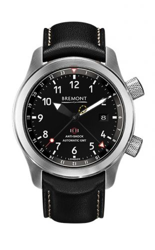 MB III GMT Bronze