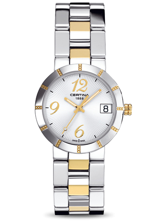 DS Stella Lady Two Tone