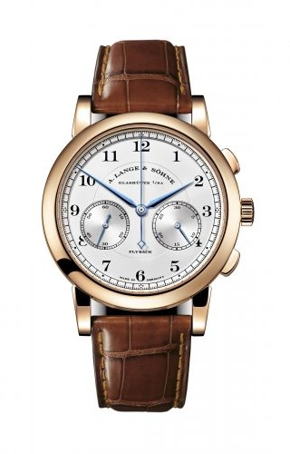 1815 Chronograph Pink Gold