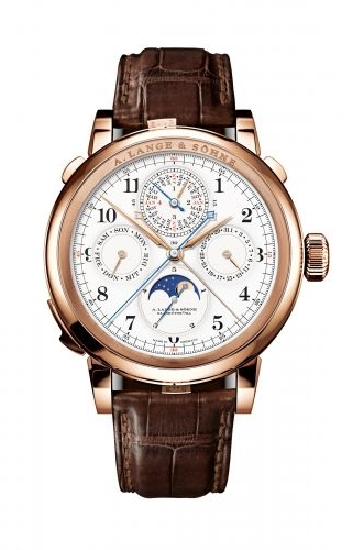 1815 Grand Complication Pink Gold