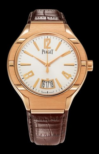 Polo 43 Pink Gold