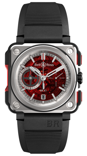 BR-X1 Red Boutique Edition