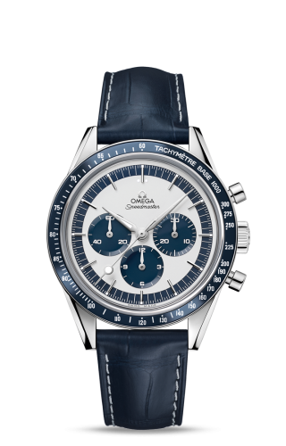 Speedmaster First Omega in Space 2998