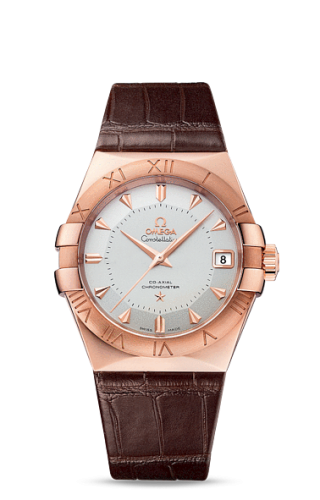 Constellation Co-Axial 38 Sedna Gold