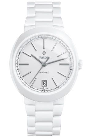 D-Star Automatic White