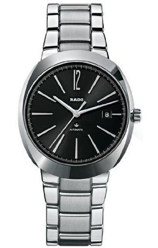 D-Star Stainless Steel Automatic