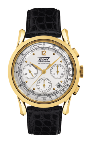 150th Anniversary Automatic Chronograph