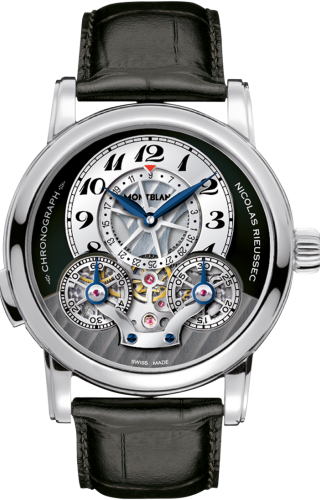 Chronograph Automatic Open Date