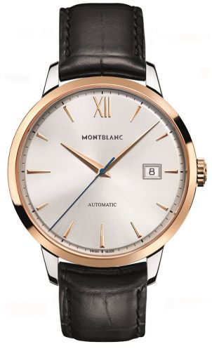 Heritage Spirit Date Automatic 39mm Two Tone