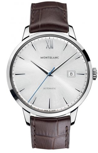 Heritage Spirit Date Automatic 41mm Stainless Steel