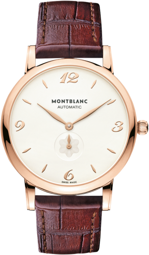 Star Classique Automatic Red Gold