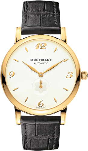 Star Classique Automatic Yellow Gold