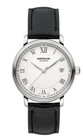 Tradition Date Automatic 36mm