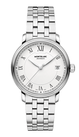 Tradition Date Automatic 36mm Bracelet