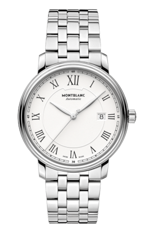 Tradition Date Automatic 40mm Bracelet
