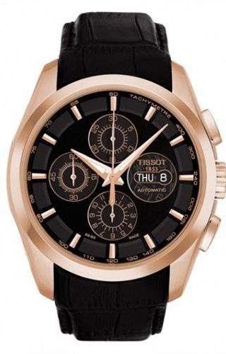 Couturier Chronograph Automatic 7750 Rose