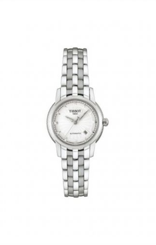 Ballade III Automatic Ladies