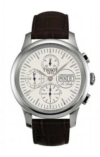Le Locle Chronograph