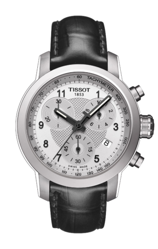 PRC 200 Quartz Chronograph Lady Arabic Leather