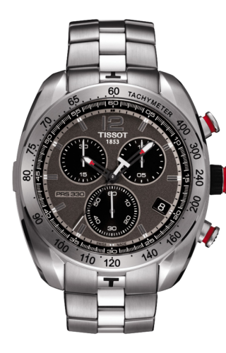 PRS 330 Quartz Chronograph Grey