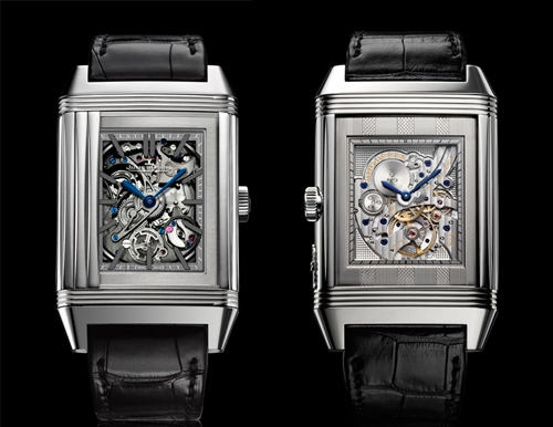 Lịch sử của đồng hồ Jaeger-LeCoultre Reverso